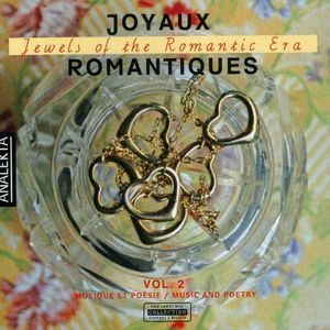 Jewels of the Romantic Era 2 /  Various