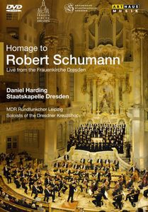 Homage to Schumann: Live From Frauenkirche 2010