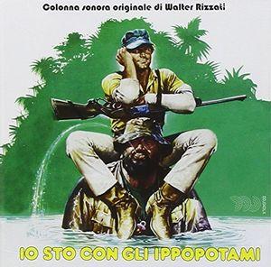 Io Sto Con Gli Ippopotami (I'm for the Hippopotamus) (Original Soundtrack) [Import]
