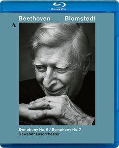 Beethoven: Symphonies 6 & 7