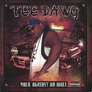Back Aganist Da Wall