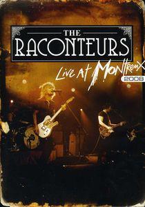 Live at Montreux 2008