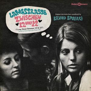 Langstrasse Zwischen 12 Und 12 (Long Street Between 12 and 12) (Original Soundtrack)