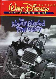 The Absent-Minded Professor