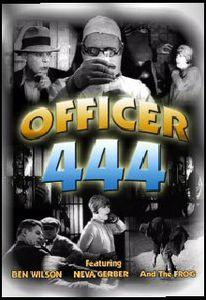 Officer 444