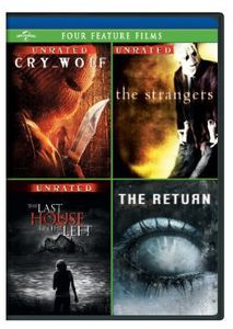 Cry Wolf /  Strangers /  Last House on the Left