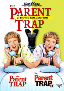 The Parent Trap: 2 Movie Collection