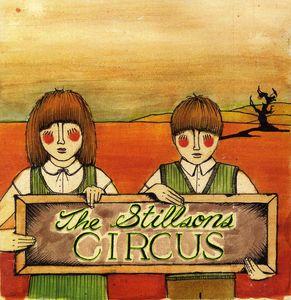 Circus [Import]