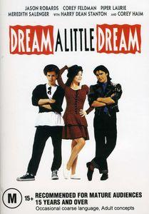 Dream a Little Dream [Import]