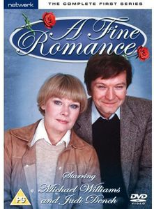 Fine Romance-The Complete First Series [Import]