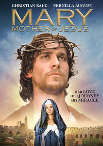 Mary, Mother of Jesus DVD