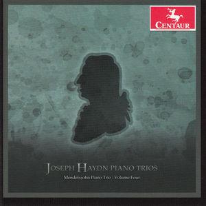 Haydn Piano Trios 4