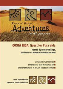 Adventures With Purpose: Costa Rica