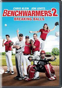 Benchwarmers 2: Breaking Balls