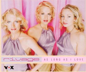 As Long As I Love [Import]
