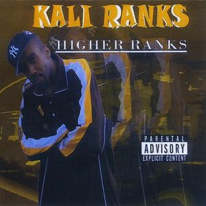 Kali Ranks : Higher Ranks