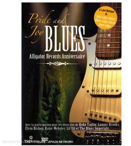 Alligator Records Anniversaire [Import]