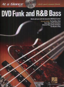 Funk & R&B Bass
