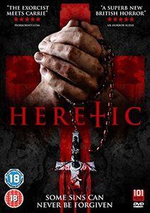 Heretic [Import]