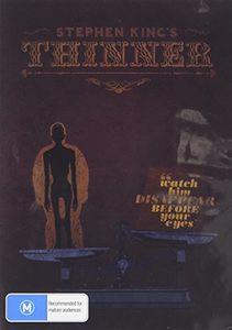 Thinner [Import]