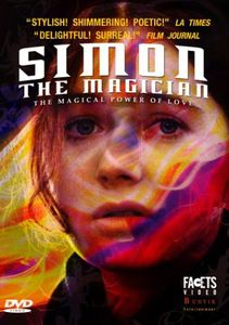 Simon the Magician