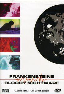 Frankensteins Bloody Nightmare