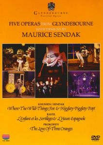 Maurice Sendak from Glyndebourne [Import]