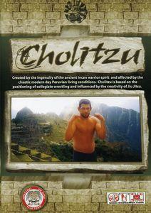 Cholitzu-Muay Thai-Jiu Jitsu-Vale Tudo