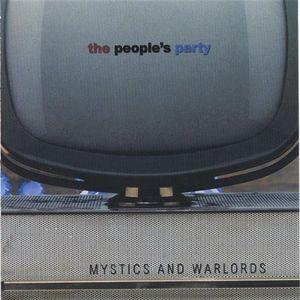 Mystics & Warlords