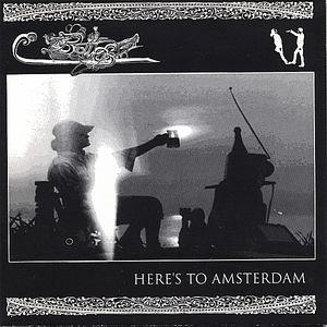 Here's to Amersterdam
