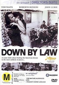 Down By Law [Import]
