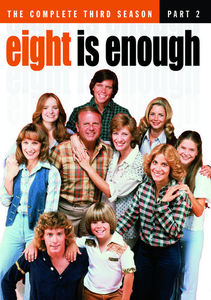 Eight Is Enough: The Complete Third Season