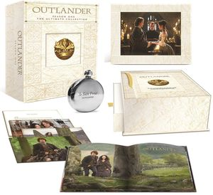 Outlander: Season One: The Ultimate Collection