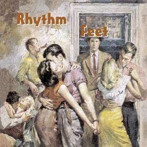Rhythm Feet