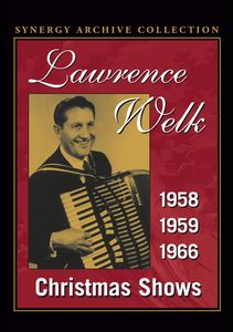 Lawrence Welk: Christmas Shows
