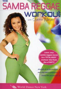 Samba Reggae Workout