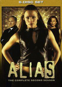 Alias: The Complete Second Season