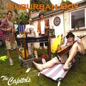 Suburban Boy