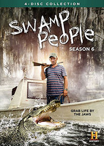 Swamp People: Season 6