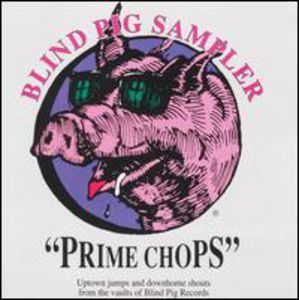 Blind Pig Sampler Vol. 1