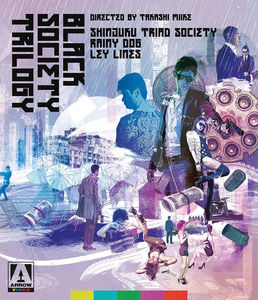 Black Society Trilogy