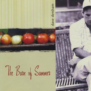 Burn of Summer