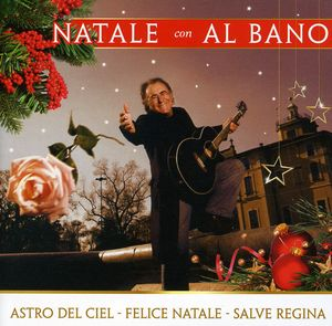 Natale Con Al Bano [Import]