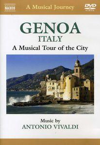 Musical Journey: Genoa