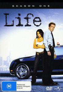 Life-Season 1 [Import]
