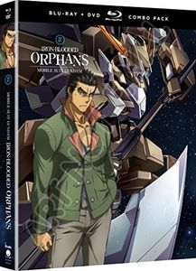 Mobile Suit Gundam: Iron-Blooded Orphans - Season Two - Part One