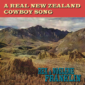 Real New Zealand Cowboy Son