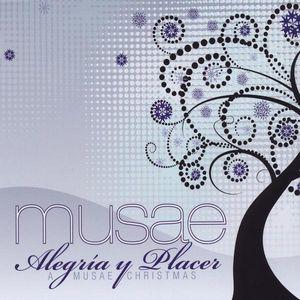 Alegra y Placer: A Musae Christmas