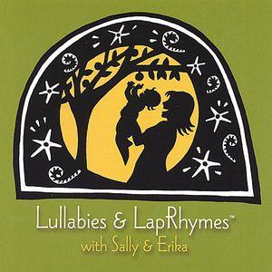 Lullabies & Laprhymes
