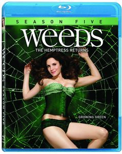 Weeds: Season 5